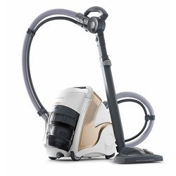 Aspirateur Vapeur Polti Unico MCV85 TOTAL CLEAN & TURBO