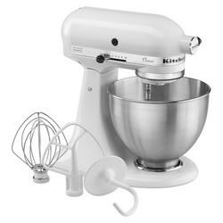 Robot Patissier Kitchenaid 5K45SSEWH