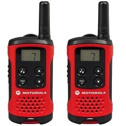 Talkies Walkies Motorola T40