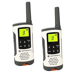 Talkies Walkies Motorola T50