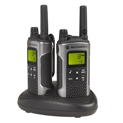 Talkies Walkies Motorola T80