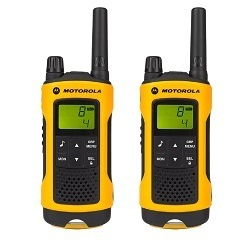 Talkies Walkies Motorola T80EX