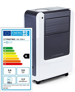 Climatiseur mobile PAC 3500 X Trotec