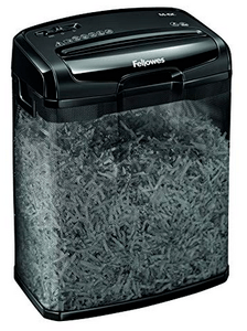 destructeur de documents à coupe croisée Fellowes Powershred M-6C