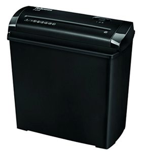 destructeur de documents Fellowes Powershred P-25S