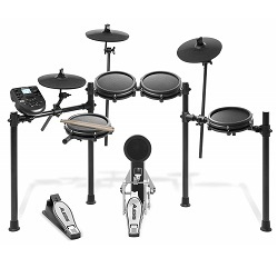 Batterie Electronique Alesis Drums Nitro Mesh Kit