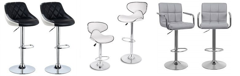 comparatif tabouret de bar