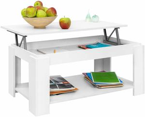 Table Basse Relevable Comifort
