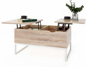 Table Basse Relevable Ease